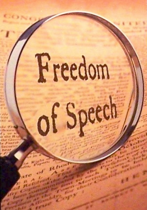 Image result for right to freedom of speech and expression