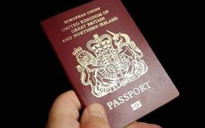 POLITICS Passport 1