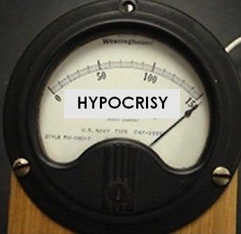 0-hypocrisy
