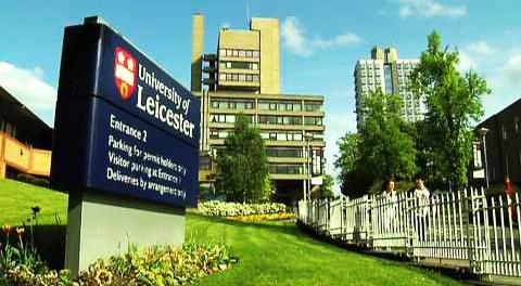LeicesterUniversity